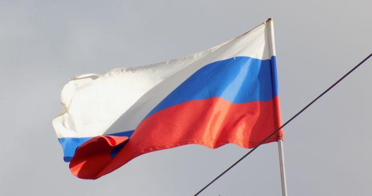ФОМ: Патриотические настроения в России выросли