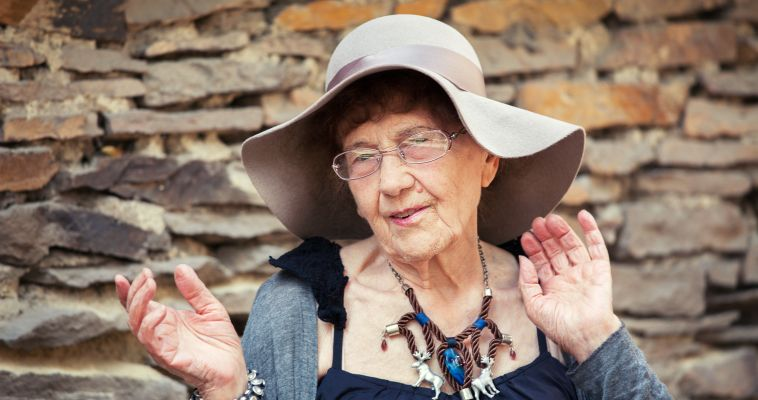 RAISA_90YEARS_OLD: С этим вашим интернетом, признаюсь, пришлось повозиться