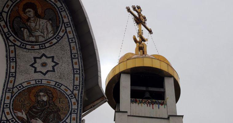 Пасхальные службы пройдут в трёх магнитогорских храмах