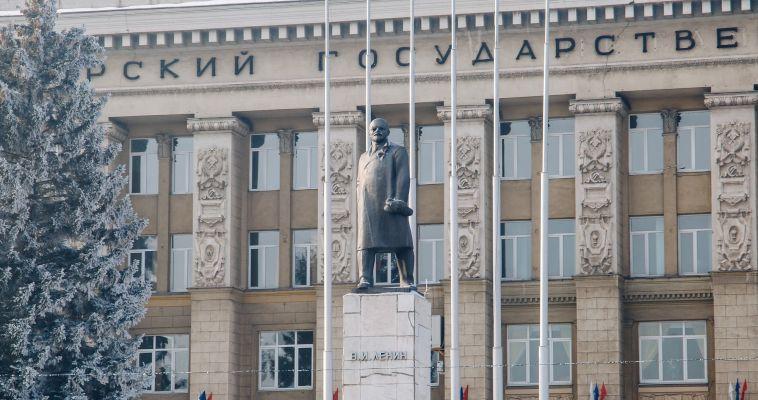 Ко Дню Рождения… В Госдуму внесли законопроект о захоронении Ленина