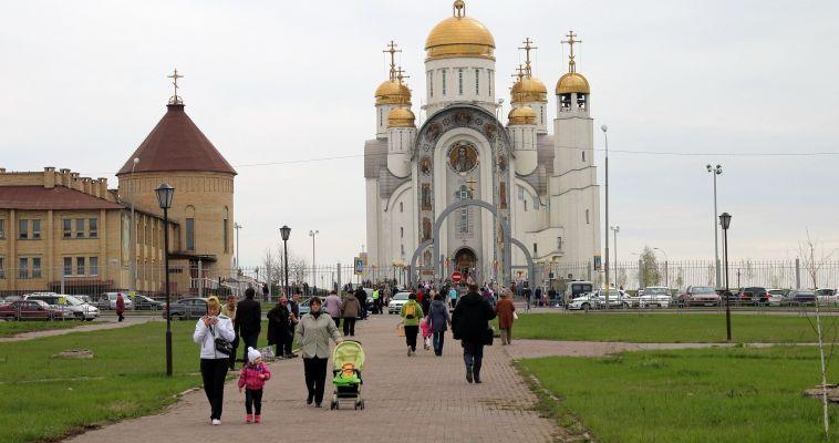 Православных магнитогорцев бесплатно доставят на крестный ход