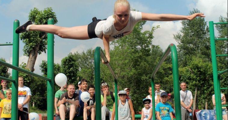 Олимпийский день для школьников