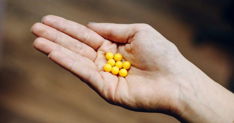 Таблетки от похудения привели к сроку в 8 лет