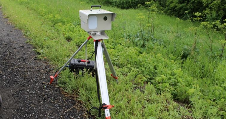 На дорогах Магнитогорска появится больше камер видеофиксации