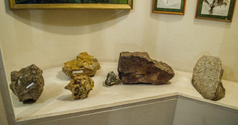 Из Челябинского музея похитили метеорит стоимостью миллион рублей