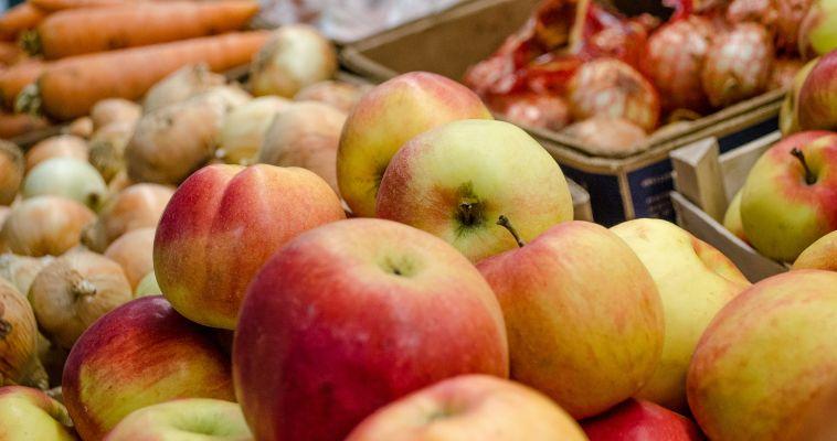 Рекомендации Роспотребнадзора по выбору и обработке овощей, фруктов и ягод
