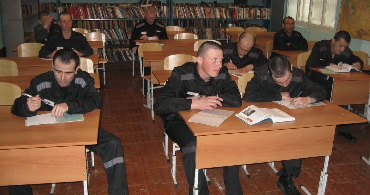 Заключённых в Магнитогорске лечат, нарушая закон