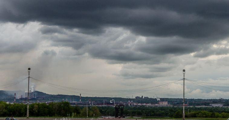 МЧС предупреждает: Южный Урал вновь во власти стихии