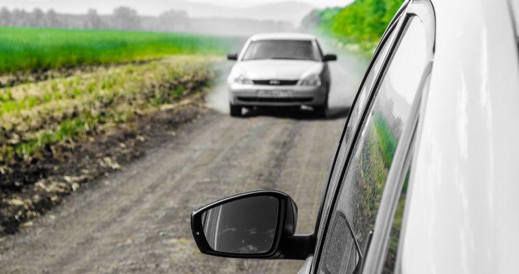Челябинская область попала в десятку самых «автомобильных» регионов