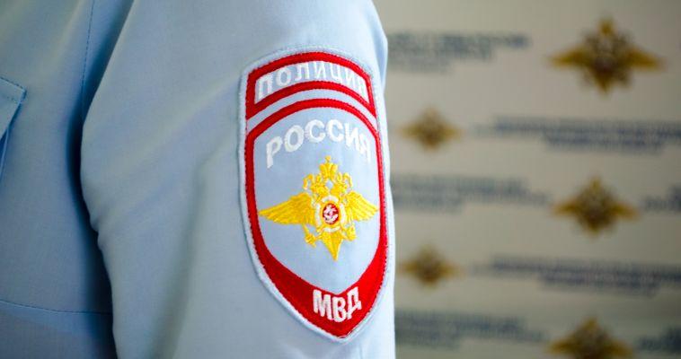 Полиция укрепит меры антитеррора после «бомб» в челябинских ТРК