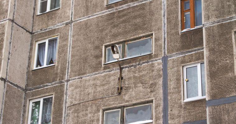 Сам построил - сам снесет. Суд обязал магнитогорца демонтировать балкон