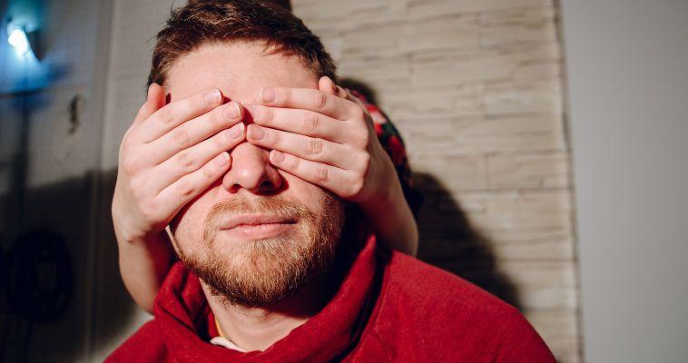 Какое оно — счастье глазами мужчины?