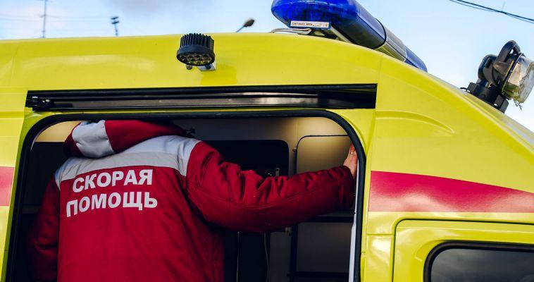 На трассе в Оренбургской области погиб магнитогорец