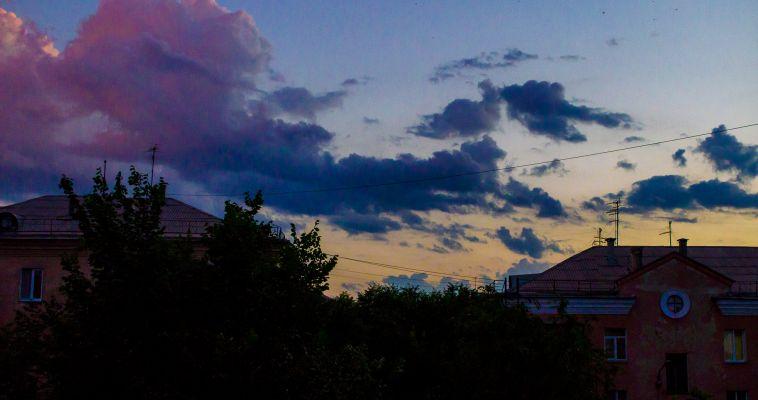 В Магнитогорске продлены неблагоприятные метеоусловия