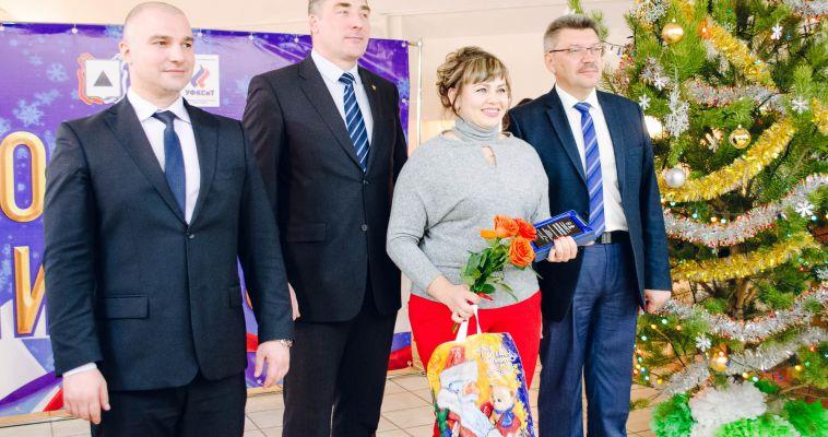 Награды нашли своих героев. Накануне в Магнитогорске вновь выпал «звездный снег»