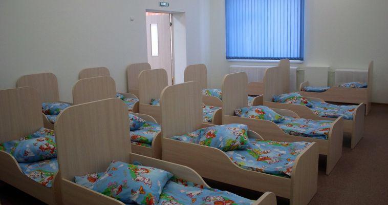 На 1500 больше. В детских садах Южного Урала появились дополнительные места