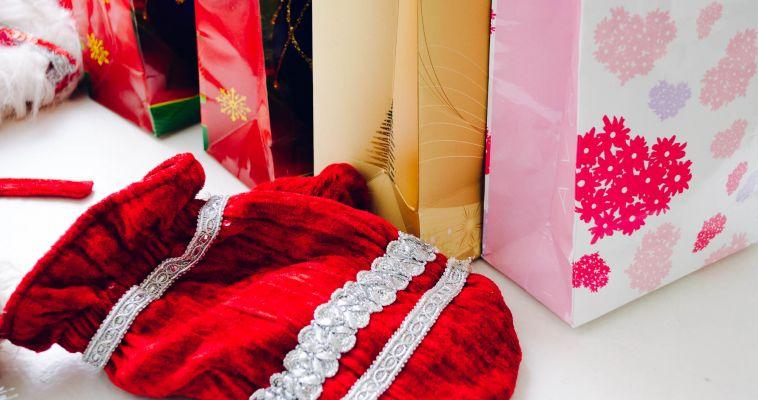 Самый лучший подарок. Что хотят россияне на Новый год?