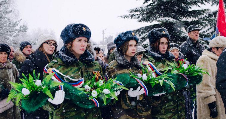Особый день в истории. Ровно 38 лет назад начался ввод советских войск в Афганистан
