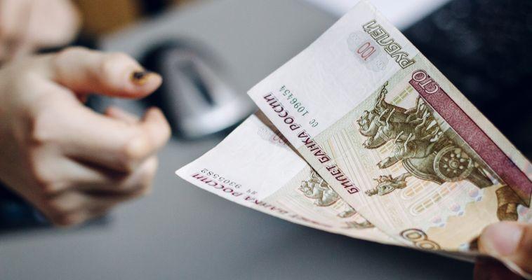 Банк довел клиентку «до ручки»