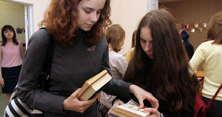 Домашние библиотеки становятся электронными?