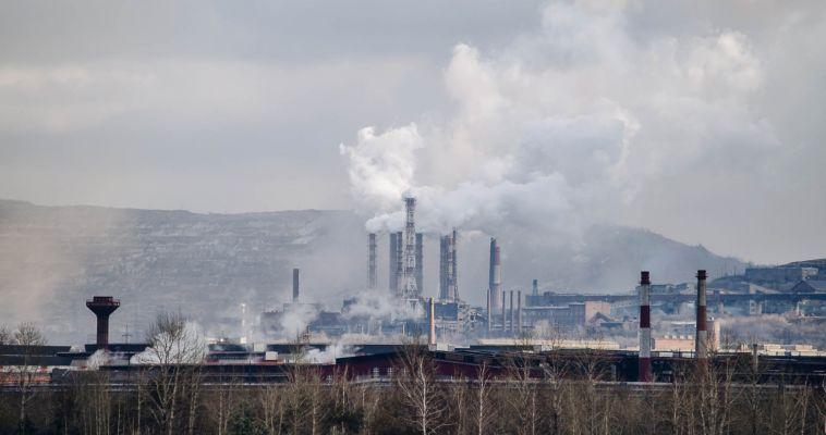 Итоги «Года экологии» в Магнитогорске