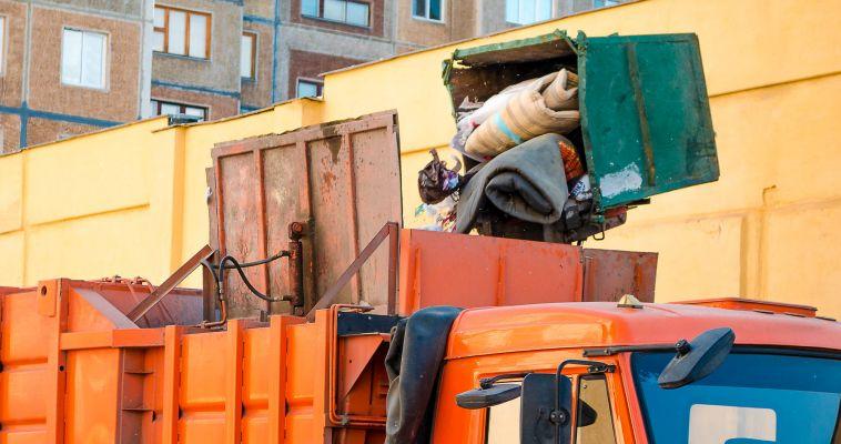 Магнитогорцы ополчились на «мусорную» реформу