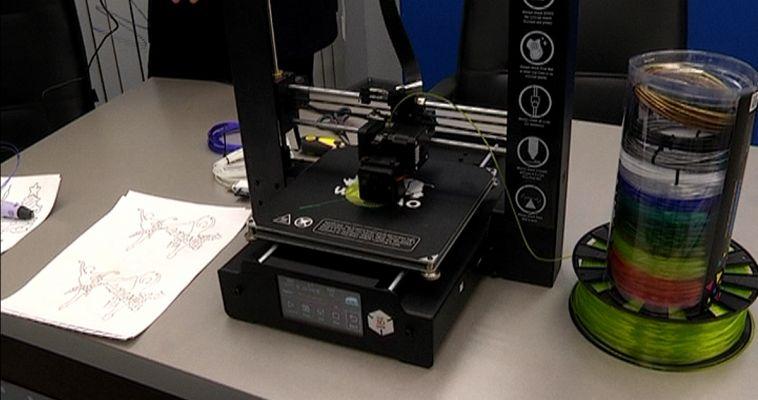 Распечатать дом на принтере. В Магнитогорске откроются курсы по 3D моделированию