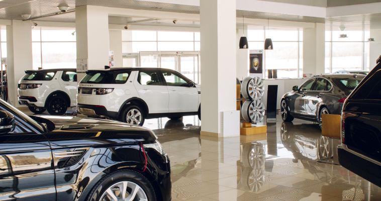 В ушедшем году россияне приобрели около полутора миллионов авто