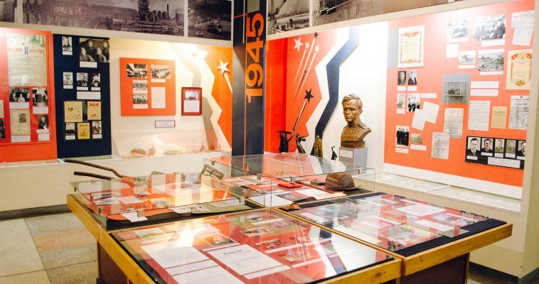 Краеведческий музей ждет реконструкция