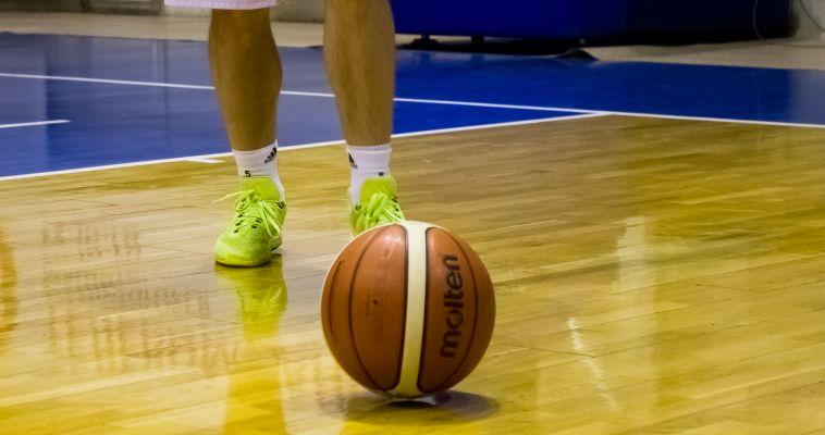 В Магнитогорске соберутся звезды студенческого баскетбола