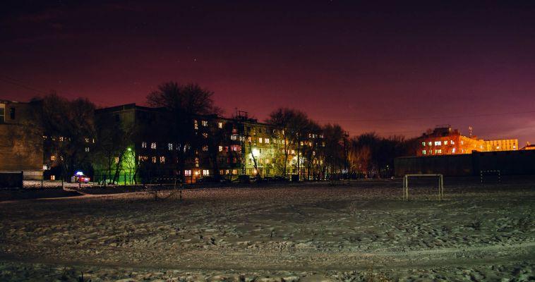 Когда рассеется мрак? На карте города еще остались темные «пятна»