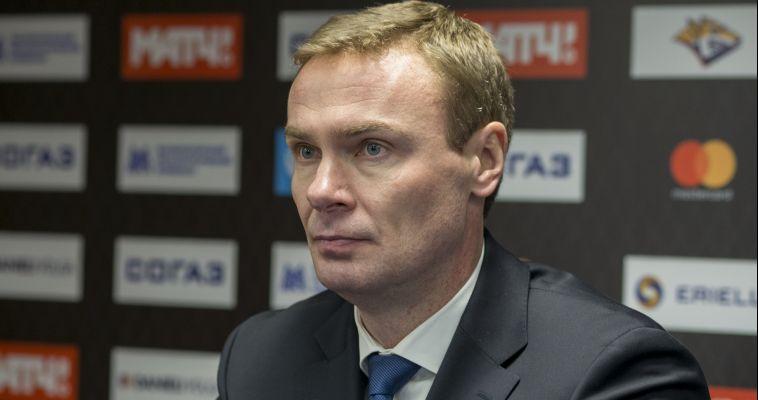 Поздравляем, Виктор Николаевич!
