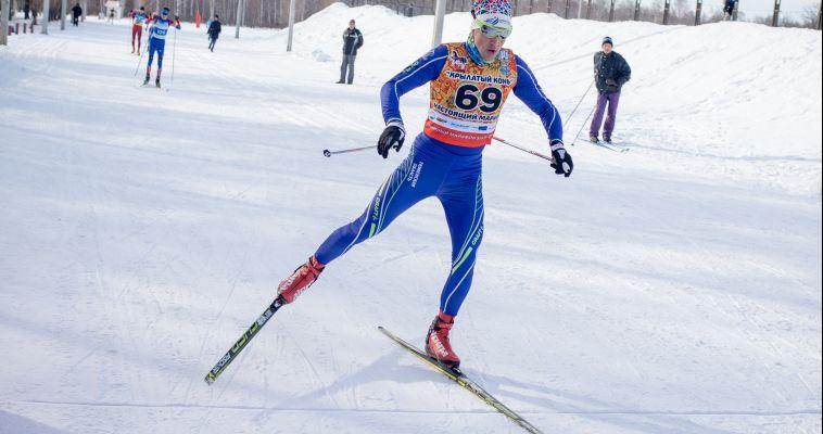 ВИПы встанут на лыжи. В Экопарке пройдет праздник спорта
