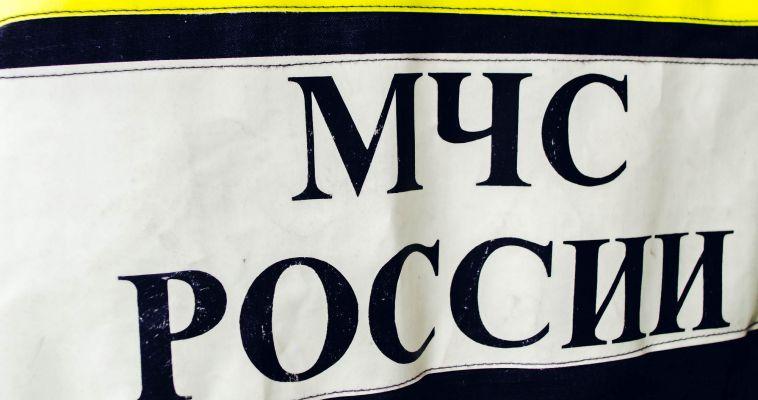 В Чечне разбился российский вертолёт