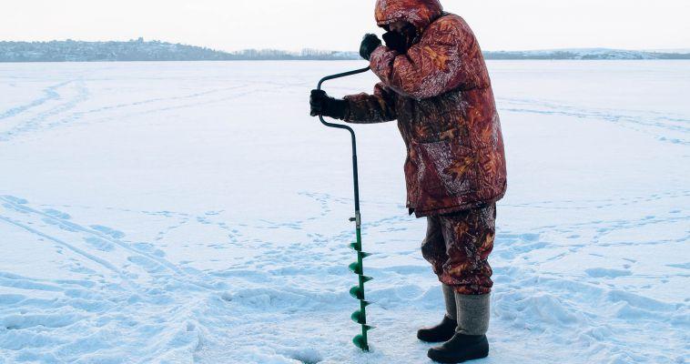 Где тонко, там и ломается. Чем опасен лед?