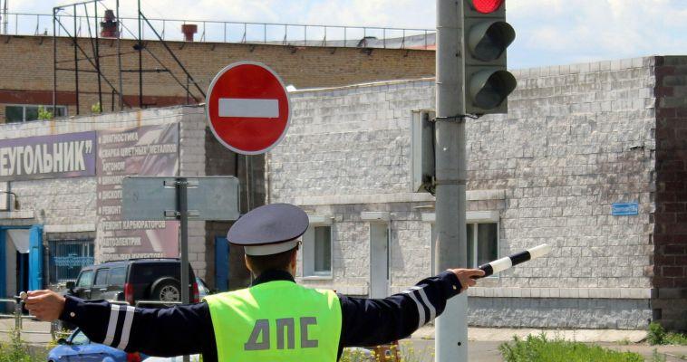 Трое погибших с начала года. ГИБДД напоминает пешеходам о правилах поведения на дороге