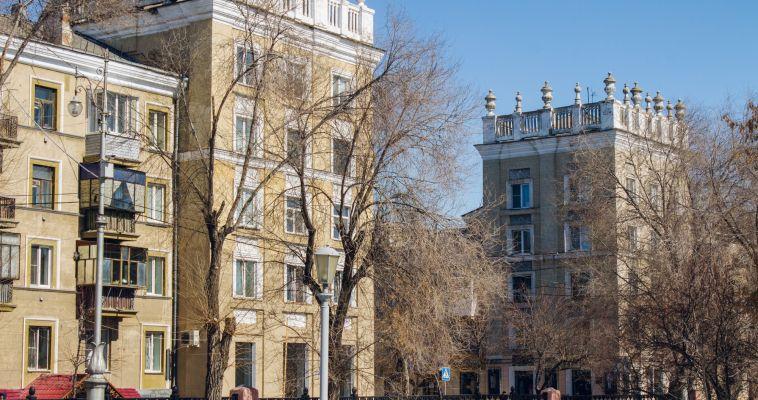 Госдума запретит «делить» квартиры на мелкие доли