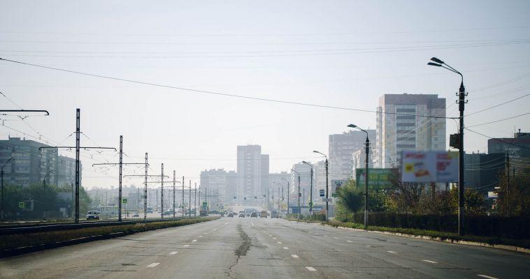 В Магнитогорск съехались начинающие экологи со всего мира