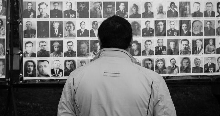 В Магнитогорске пройдут более ста мероприятий в честь Дня Победы