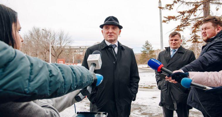 Губернатор Южного Урала заработал 60 миллионов рублей
