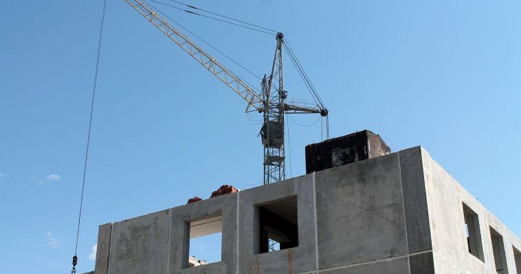 Долевое строительство не потеряло популярности
