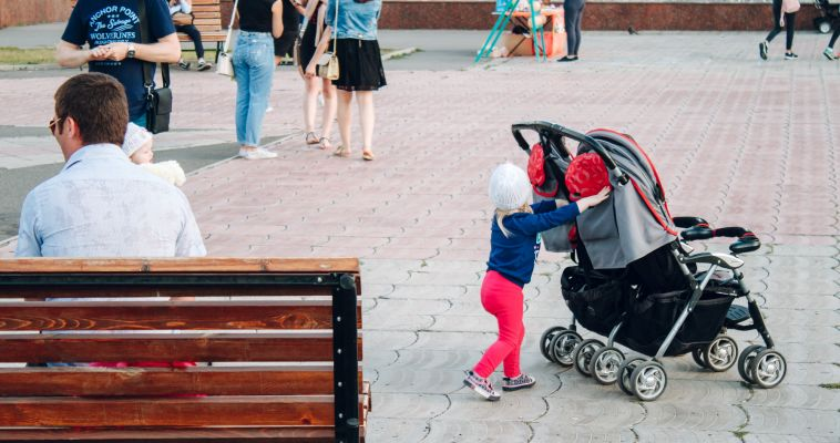 Действие материнского капитала расширили