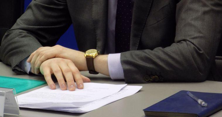 Глава города поручил чиновникам изучить замечания бизнеса