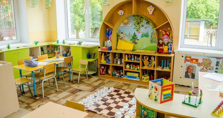 Сергей Бердников призвал отказаться от денежных поборов в детских садах
