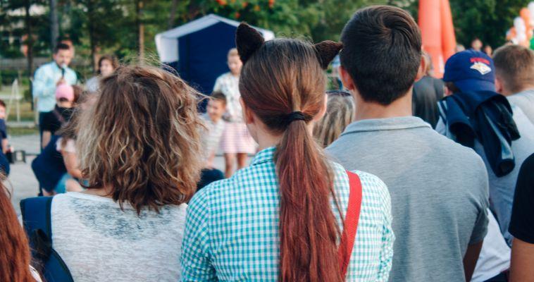 Для молодых семей проведут тренинги и мастер-классы
