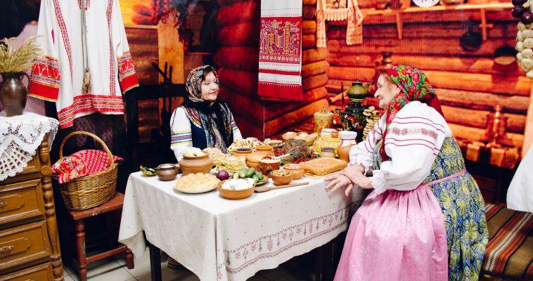 «Бажовка» приглашает гостей