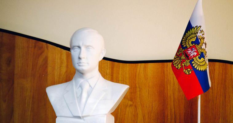 На Урале сменился представитель президента