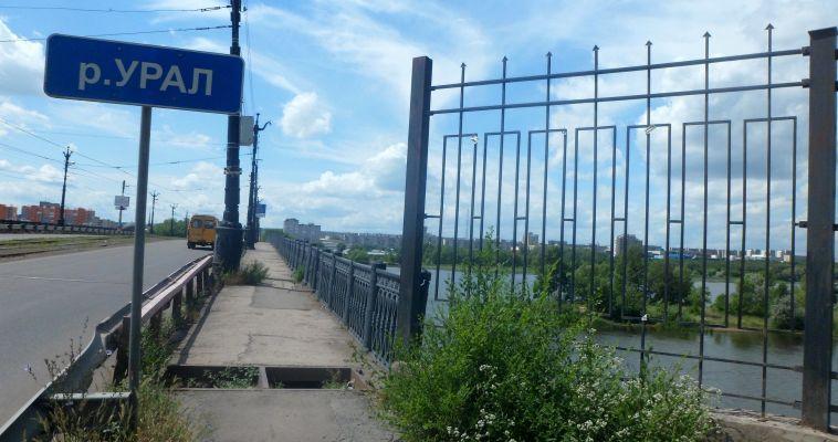 В Магнитогорске утонула женщина