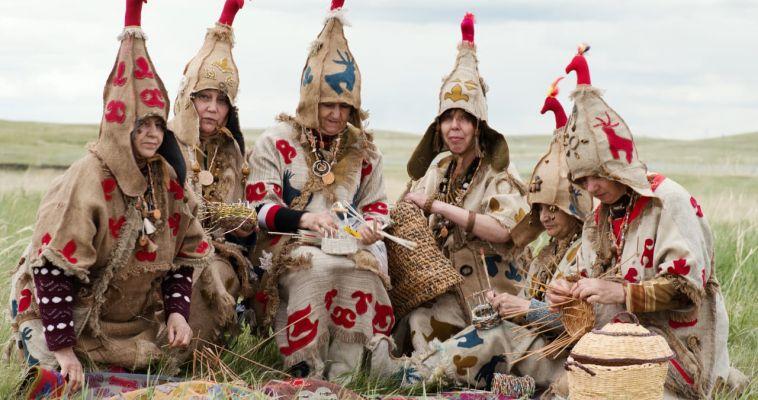 Магнитогорские рукодельницы раскрыли секреты пазырыкской культуры