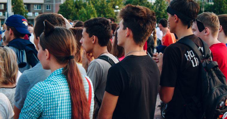 Молодежь может принять участие сразу в нескольких конкурсах